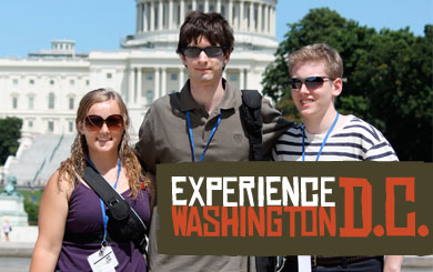Experience Washington, D.C.